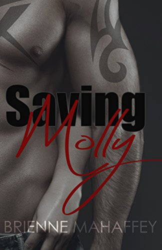 Amazon | Saving Molly (The Los...