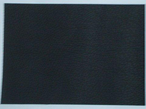 フランス産牛皮革トリヨン ブラック(黒) A5