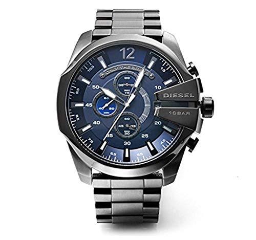 ディーゼル DIESEL クオーツ クロノグラフ メンズ 腕時計 DZ4329[並行輸入品]