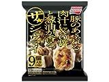 【冷凍】味の素 ザ★シュウマイ 9個入り(288g)X4袋