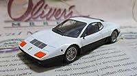 BBR 1/43 1976 Ferrari 512BB ホワイト フェラーリ≠MR