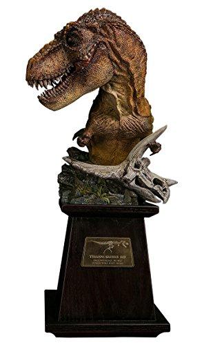 ミュージアムコレクションシリーズ T-REX ティラノサウルス バスト イエロー ver