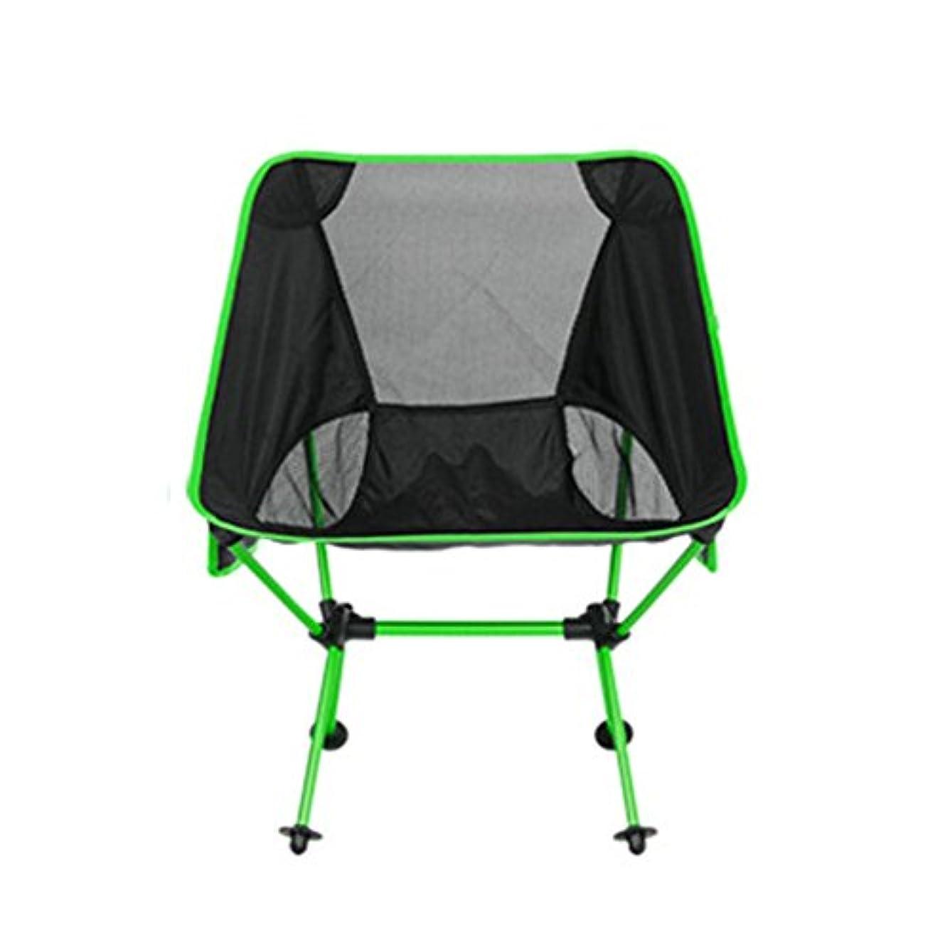 フラッシュのように素早く徹底的にサイレント折りたたみ キャンプ椅子,軽量 330 ポンド コンパクト 通気性 ポータブル 屋外 バーベキュー ハイキング 旅行