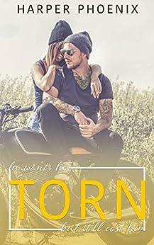 Torn by [Phoenix, Harper]
