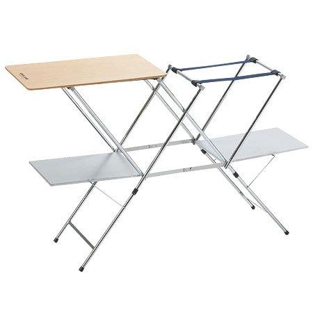 ユニフレーム テーブル キッチンスタンドII