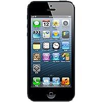 iPhone 5 64GB SoftBank [ブラック&スレート]