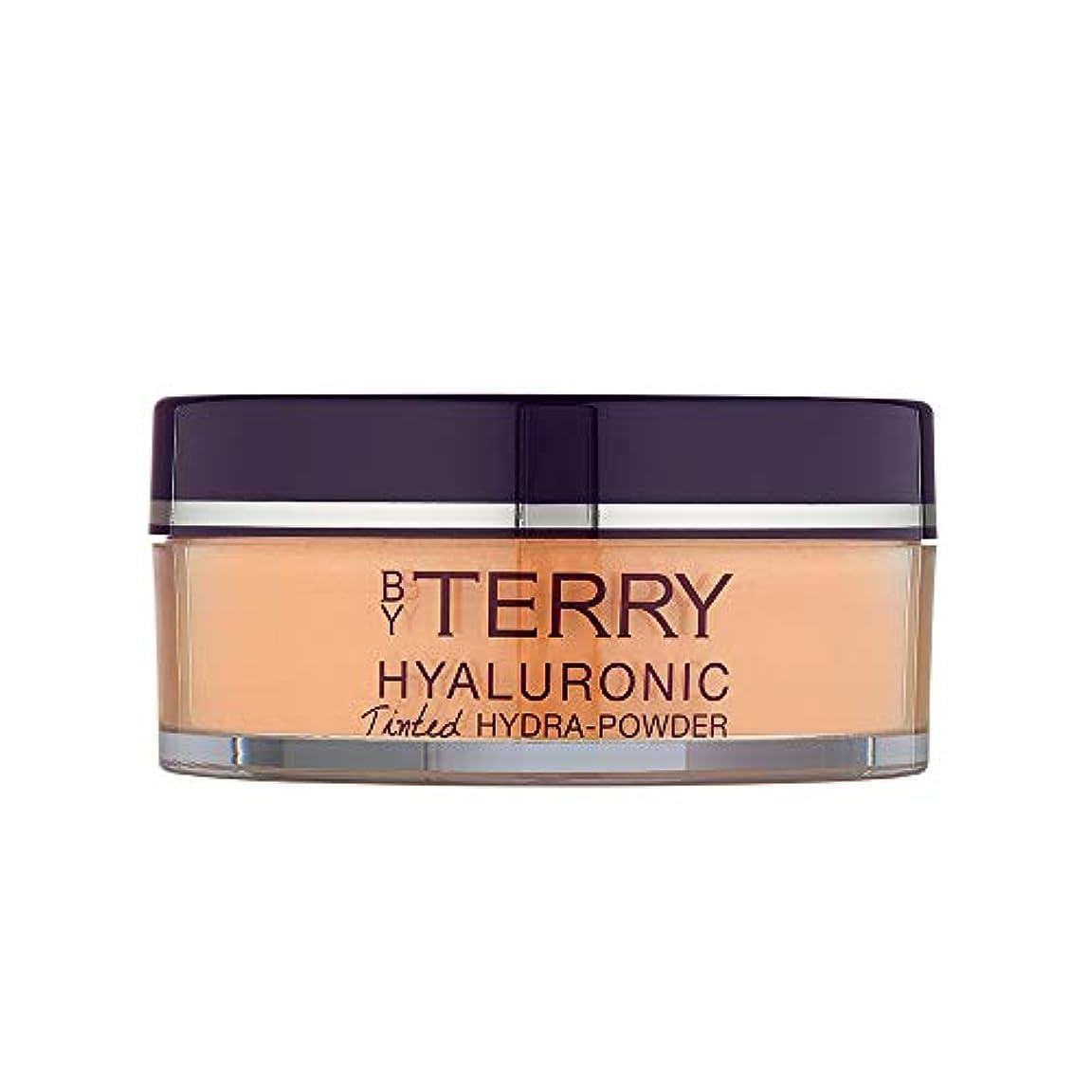 統治する謎委員会バイテリー Hyaluronic Tinted Hydra Care Setting Powder - # 300 Medium Fair 10g/0.35oz並行輸入品