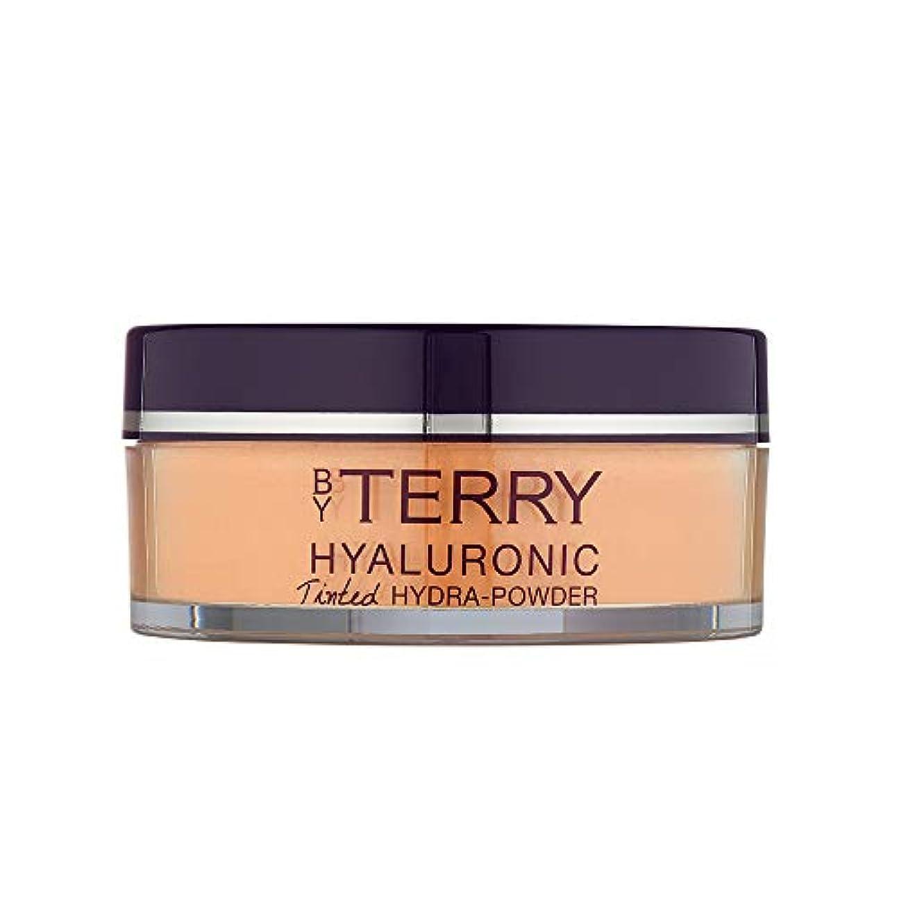 失礼くしゃくしゃ大脳バイテリー Hyaluronic Tinted Hydra Care Setting Powder - # 300 Medium Fair 10g/0.35oz並行輸入品