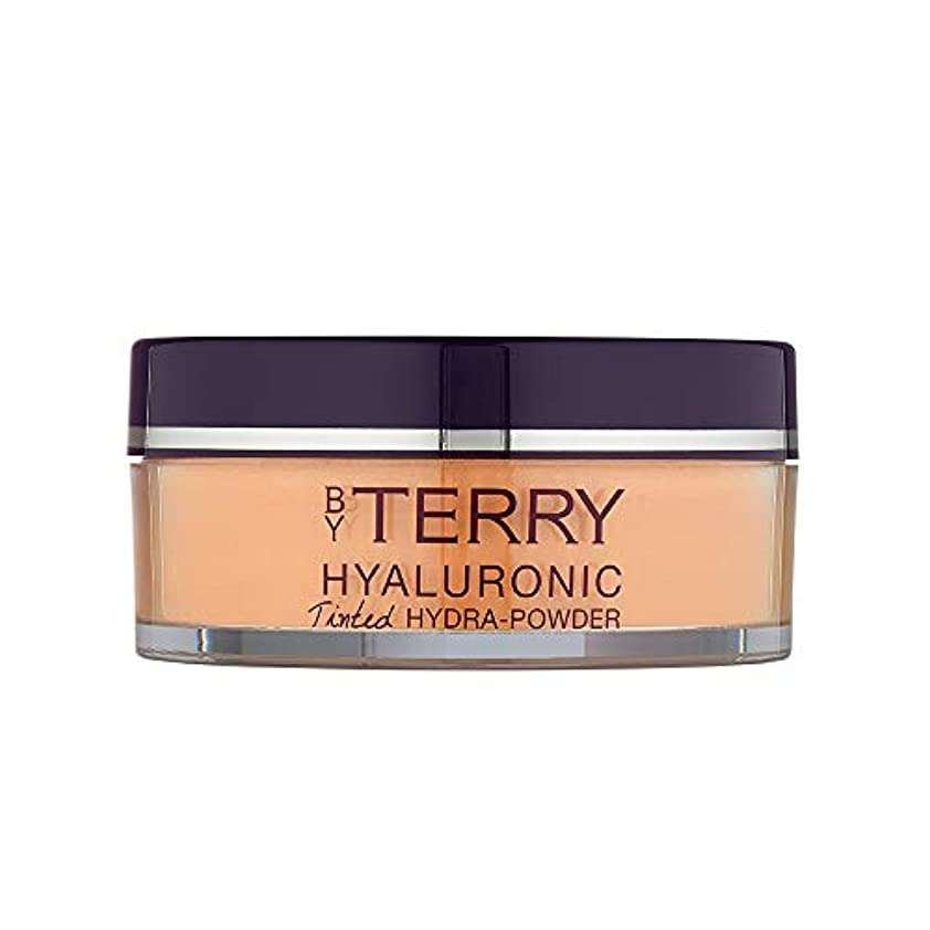 落ち着いたスティーブンソン考慮バイテリー Hyaluronic Tinted Hydra Care Setting Powder - # 300 Medium Fair 10g/0.35oz並行輸入品