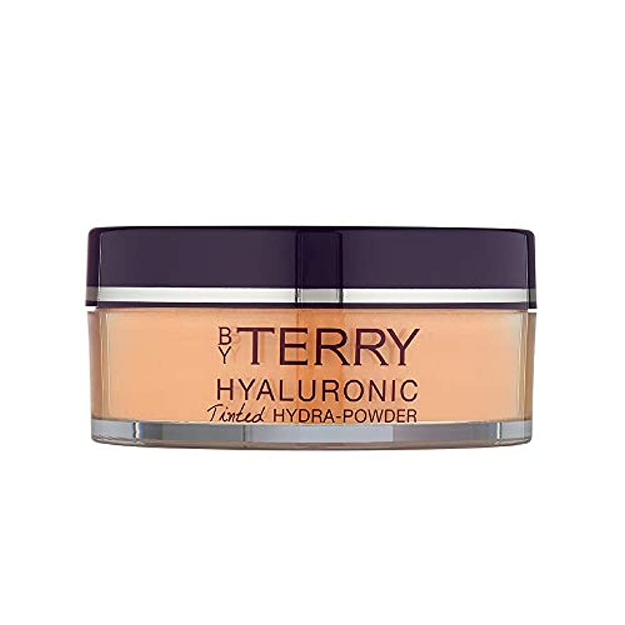 バイテリー Hyaluronic Tinted Hydra Care Setting Powder - # 300 Medium Fair 10g/0.35oz並行輸入品