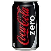 コカ・コーラ ゼロ 350ml 缶×24本