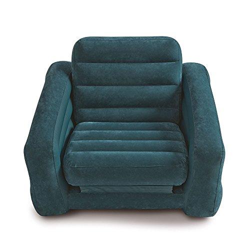 INTEX Pull-Out Chair エアソファーベッド...