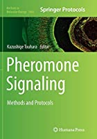 Pheromone Signaling: Methods and Protocols (Methods in Molecular Biology)