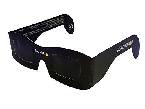 株式会社ワイシーエムコーポレーション SOLAR GLASS 日食グラス