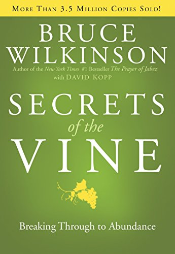 Secrets of the Vine: Breaking ...