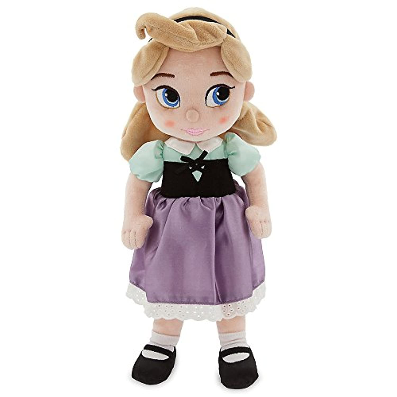 眠れる森の美女 オーロラ姫 ぬいぐるみ 人形 ドール 33cm 13インチ USディズニーストア [並行輸入品]