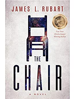 The Chair by [Rubart, James L.]