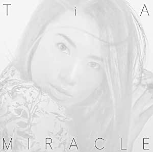 MIRACLE(通常盤)(特典なし)