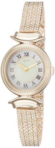 [アガット] 腕時計 【AGETENO.53YG時計】 1018212000203999 レディース