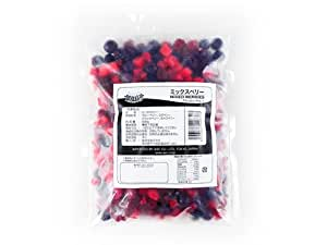 トロピカルマリア 冷凍ミックスベリー500g