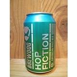 ホップ フィクション ペールエール 330ml缶 (ブリュードッグ)