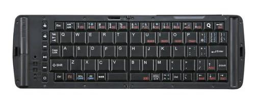 SANWA SUPPLY 折りたたみ式Bluetoothキーボード SKB-BT12BK