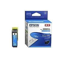 EPSON 純正インクカートリッジ IB06CA シアン