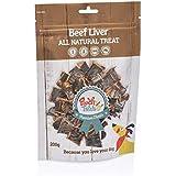 Pooch Treats Beef Liver Dog Treat, 200g