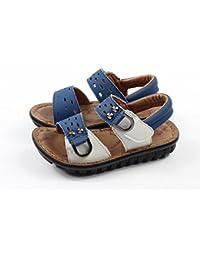 (マリア)MARIAHキッズシューズ  キッズ キャンバス サンダル 子供靴 シンプル ボーイズ 軽量 春夏