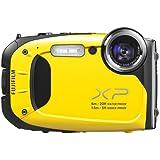 FUJIFILM デジタルカメラ XP60Y 光学5倍 イエロー F FX-XP60Y