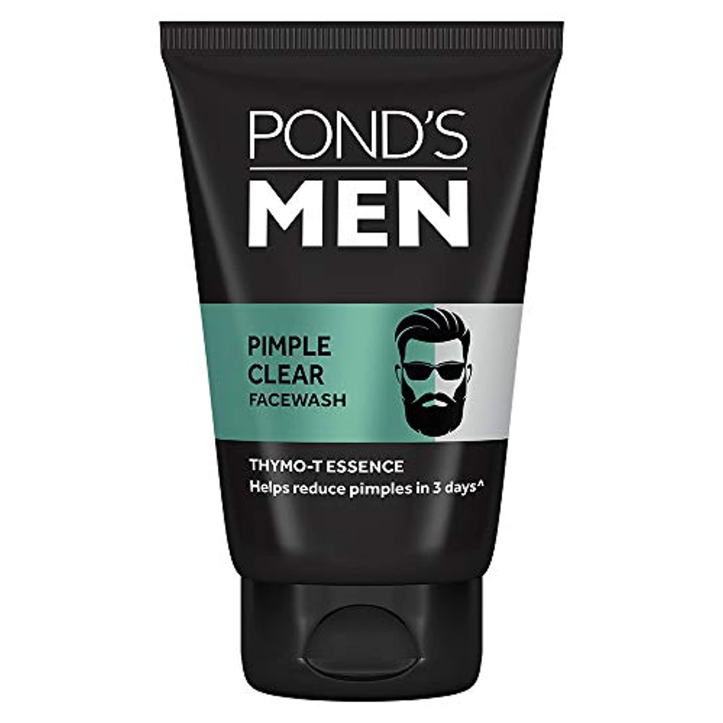 暗殺するメールを書くゴルフPond's Men Acno Clear Oil Control Face Wash, 100g