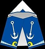ラブライブサンシャイン Aqours 4th LoveLive ~Sailing to the Sunshine~ 会場限定フード付きタオル「未来の僕らは知ってるよ」Ver.