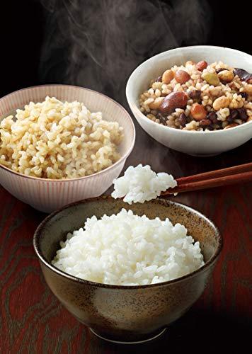 『越後製菓 玄米ごはん 150g×12個』の4枚目の画像