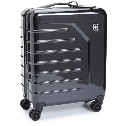 [ビクトリノックス] Victorinox 公式 Spectra Extra Capacity Carry-on  保証書付   30379101 Black (ブラック)
