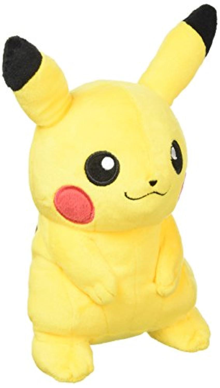 ポケットモンスター ALL STAR COLLECTION ピカチュウ (S) ぬいぐるみ 高さ16.5cm