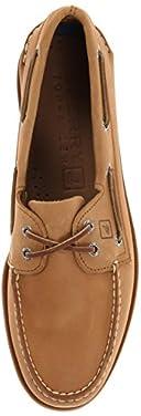 Authentic Original Boat Shoe: Sahara