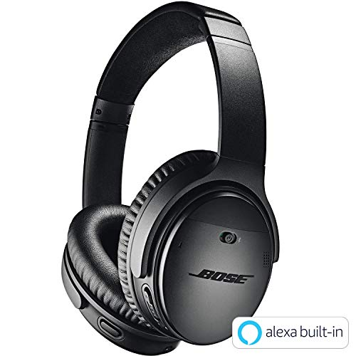 BOSE『QuietComfort 35 wireless headphones II』