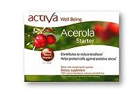 (アクティバ) activa 【Well Being】 Starter スターター 60カプセル