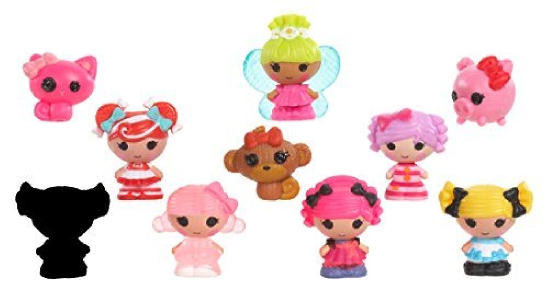 Lalaloopsy Tinies Style 6 Doll (10-Pack) by Lalaloopsy [並行輸入品]