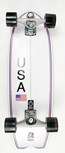 CARVER(カーバー)スケートボード 日本正規品 BOOSTER ブースター 30インチ  C7トラックコンプリート