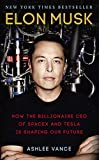 Elon Musk: How the Billionaire CEO of SpaceX and Tesla is Shaping our Future 画像
