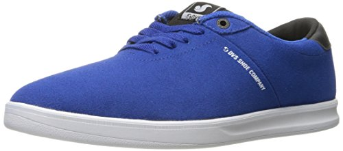 [ディーブイエス] RICO SC RICO SC 00260 ROYAL SUEDE ROYAL SUEDE US 9(27cm)