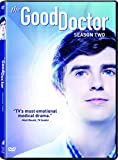 The Good Doctor: Season Two [DVD]