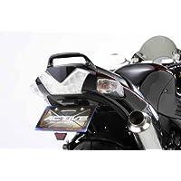 アクティブ(ACTIVE) フェンダーレスキット ブラック ZZR1400 LED仕様 1157054