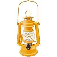 Wonderise(ワンダライズ) LED LANTERN Yellow [正規代理店品]