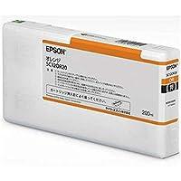 エプソン/インクカートリッジ / 200mlオレンジ / SC12OR20 / 1個