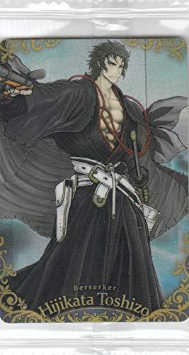 【23.バーサーカー/土方歳三 (SR スーパーレア) 】Fate/Grand Order フェイト/グランドオーダー ウエハース6