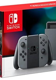 Nintendo Switch Joy-Con (L) / (R) グレー