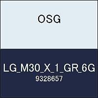 OSG ゲージ LG_M30_X_1_GR_6G 商品番号 9328657
