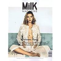 Milk [FR] No. 62 2018 (単号)